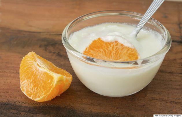 Yogurt Dip Recipes From Around The