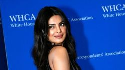 Priyanka Chopra Wows At White House Correspondents'