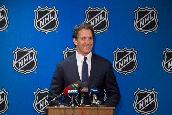 2016 NHL Draft: Behind The