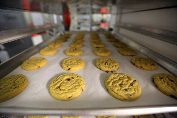 Marijuana Edibles Pose Health Risks To Children: Federal