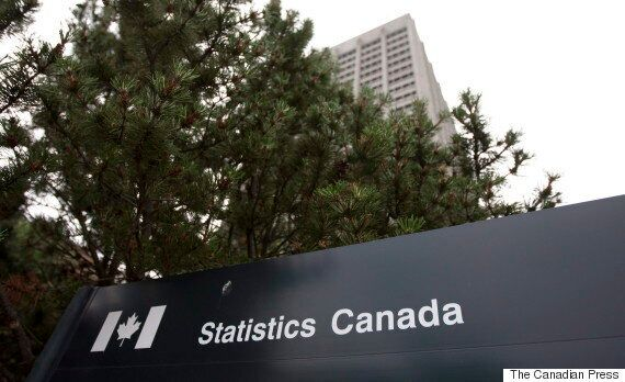 Long-Form Census: Canadians To Receive Surveys From Statistics