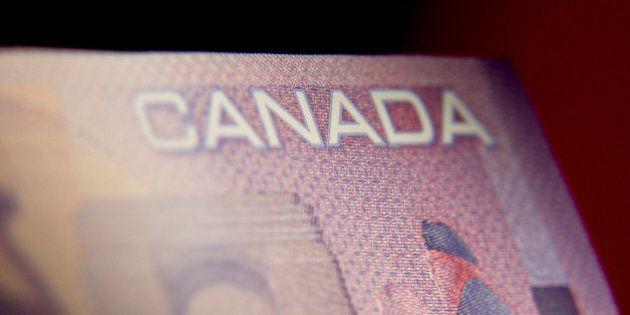 Loonie Drops Below 90 Cents U.S., Hits Multi-Year
