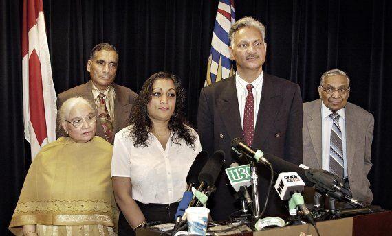 Kelly Ellard, B.C. Teen Killer, Seeks Day Parole 18 Years After Reena Virk