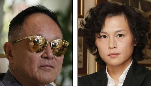 Cecil Chao, Hong Kong Billionaire, Doubles Reward To Any Man Who Can Turn Lesbian Daughter