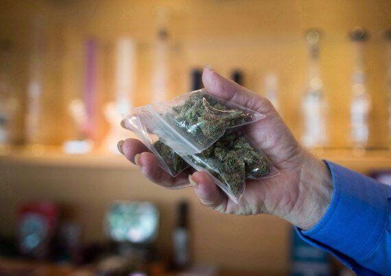Vancouver Now Fines Unlicensed Pot Dispensaries $250 A