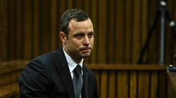 PISTORIUS TRIAL: The Cricket Bat And The Bathroom