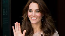 Kate Middleton Handles Fame Very Differently Than Princess