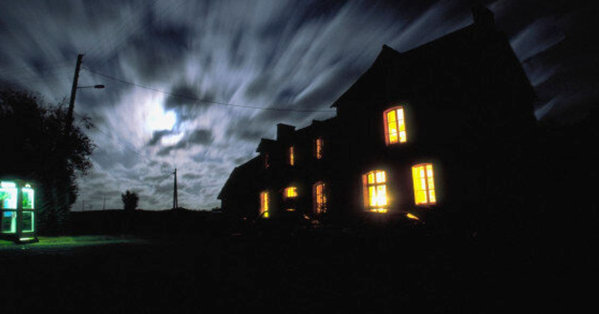 Haunted Edmonton: 9 Spooky Places That Will Scare Your Socks