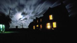 9 Haunted Places In Edmonton To Scare Your Socks