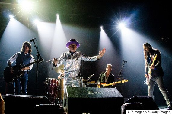 Tragically Hip Ticket Sellouts Spark Law To Ban 'Scalper' Bots In
