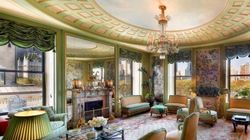 A Posh Penthouse Is NYC's Most Expensive