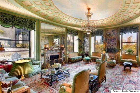 New York City's Most Expensive Home Listing Is A Fifth Avenue