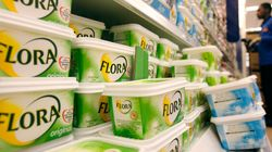 No One Seems To Be Buying Margarine