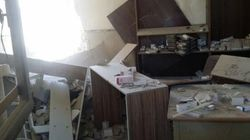 Canadian-Run Syrian Hospital 'Completely Destroyed' By