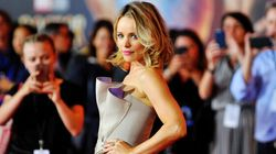 Let's All Take A Moment To Bask In Rachel McAdams'