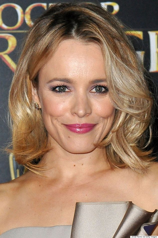 Best Dressed Of The Week: Rachel McAdams Steals The Show In Atelier