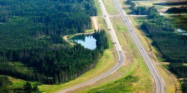 Highway 63 Crash Kills