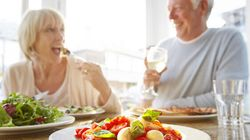 Health Foods In Midlife Can Prevent Dementia, Study