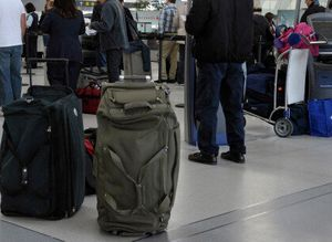 Pearson International Airport | HuffPost Canada