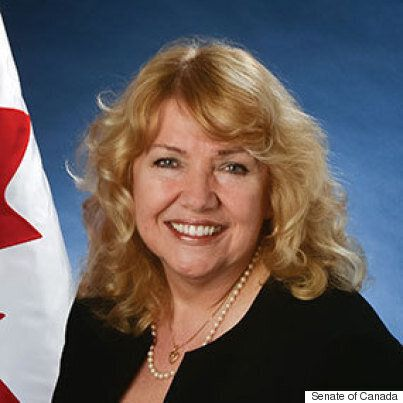 Lynn Beyak: 'Silent Majority' Supports Me On Residential
