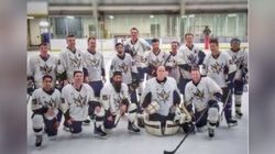 Awful Calgary Beer League Hockey Team Wants To Fill NHL Olympic