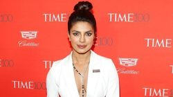 Priyanka Chopra Makes A Case For Red Carpet Power