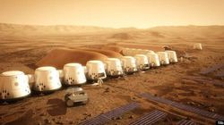 21 Canadians Have Just Had Their Dreams Of Moving To Mars