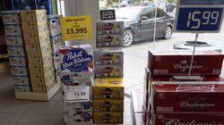 Inter-Provincial Beer Ban Violates Constitution, Judge