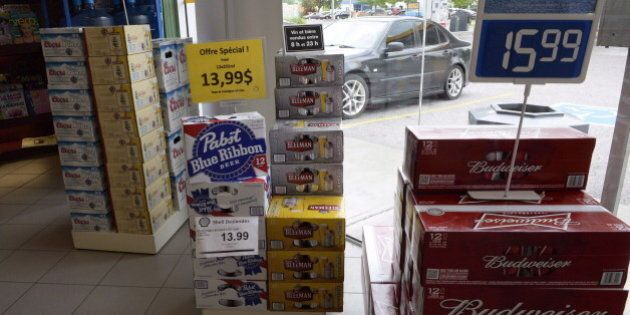 Gerard Comeau Charges Dropped As Judge Rules Inter-Provincial Beer Ban Violates