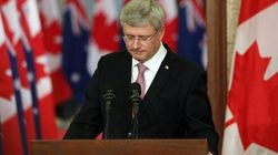 Harper Commemorates 100th Anniversary Of