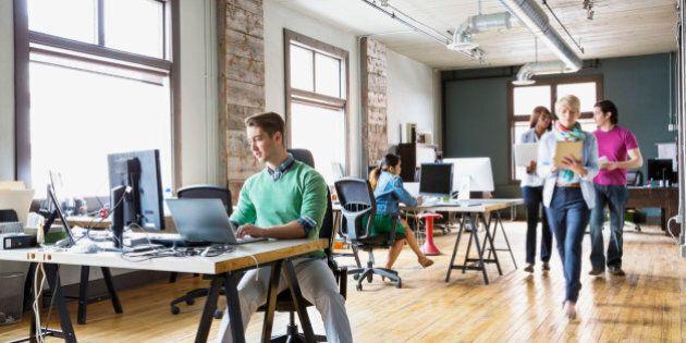 Celebrating Canada's Top Entrepreneurs Can Inspire New