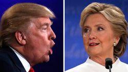 Clinton Vs. Trump Is A False