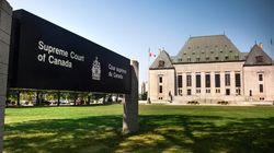 Interpreting The New Supreme Court Justice's Job