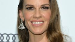 You Won't Believe How Little Hilary Swank Was Offered For A Movie
