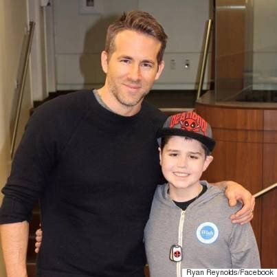 Ryan Reynolds: Connor McGrath Was 'A Great Friend' And 'Unqualified