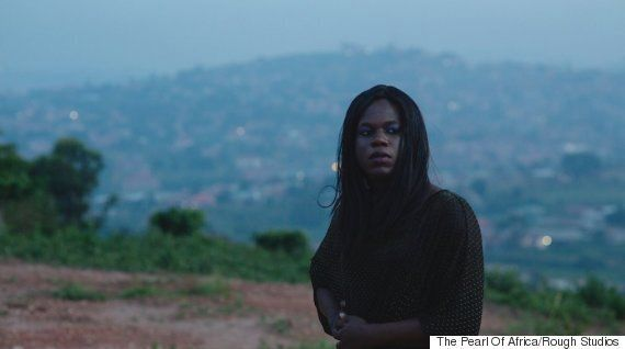 The 'Pearl Of Africa' Is Uganda's First Openly Trans