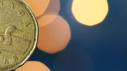 Loonie Hits 80 Cents, But Not For