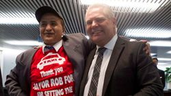 A Ford Will Run In Byelection For Rob's Old Seat: Doug