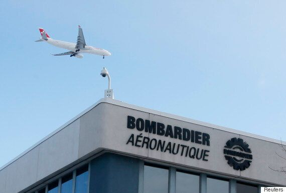 Bombardier Cuts 7,500 Jobs, Will Add More In Low-Cost