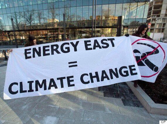 Energy East Pipeline 'Will Happen,' It's Just Taking Forever: Irving Oil