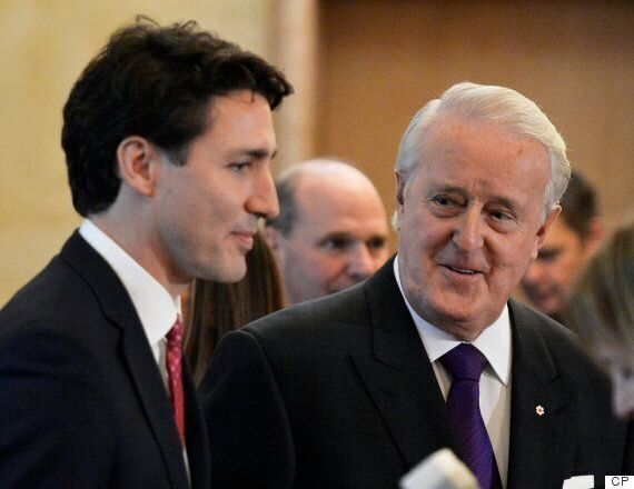 Brian Mulroney: NAFTA Talks With U.S. Will Be 'Very