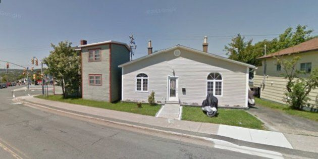 St. John's Tenants Find Hidden Cameras Throughout Rental