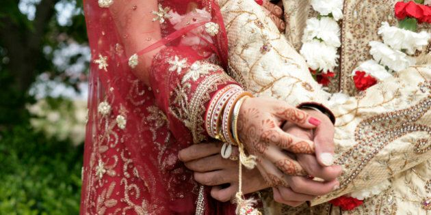 6 Ways to Recycle Your Indian Wedding
