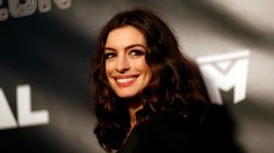 Why Anne Hathaway Won't Share Any More Photos Of Her