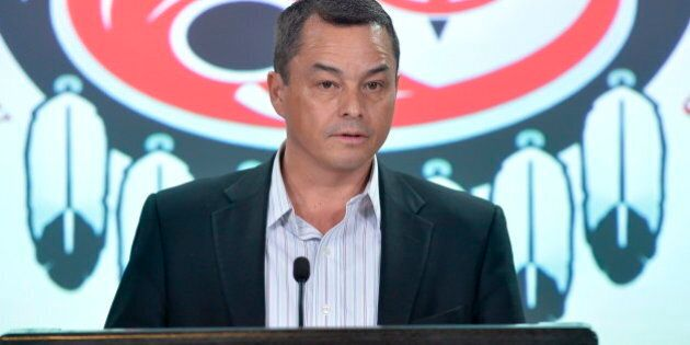 Shawn Atleo Resignation: Regional Chiefs Mull Next