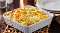 12 Comfort Foods You Have To Try This