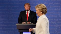 Clinton And Trump Face Off Over Russia In Final