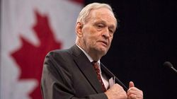 Jean Chrétien Says Trump Is 'Taking Away The Dignity Of Public