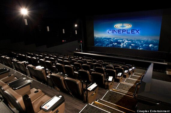 Movie Tickets Are Costing North Americans More Than They Ever Have: