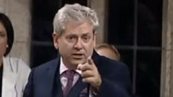 'Happy Anniversary': Charlie Angus Blasts Feds On First Nations